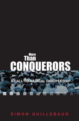 More Than Conquerors Cover Image