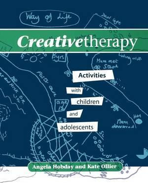 Creative Therapy Cover Image