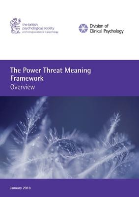 The Power Threat Meaning Framework