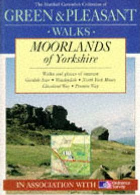 Moorland of Yorkshire