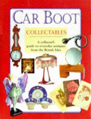 Car Boot Collectables