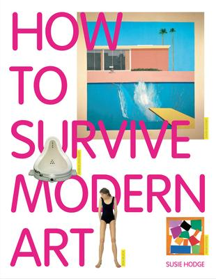 How to Survive Modern Art Cover Image