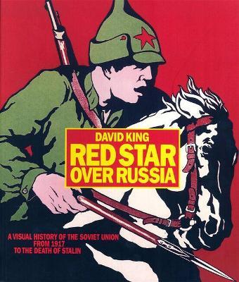 Red Star over Russia Cover Image
