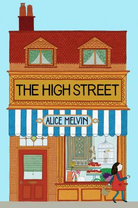 The High Street Cover Image