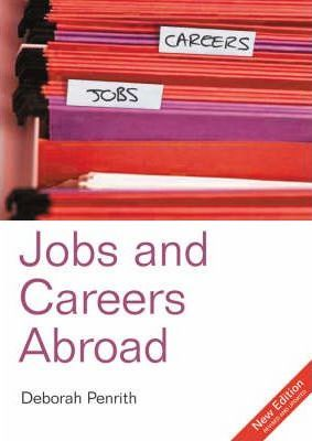 Jobs and Careers Abroad