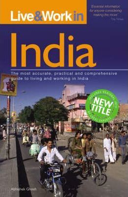 Live and Work in India