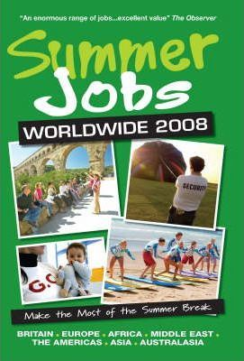 Summer Jobs Worldwide