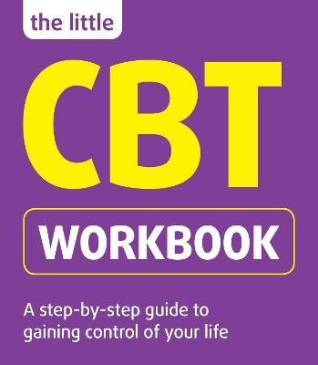 The Little CBT Workbook Cover Image