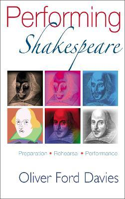 Performing Shakespeare Cover Image