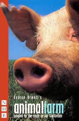Animal Farm (stage version) : Ian Wooldridge : 9781854597892