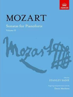 Sonatas for Pianoforte: v. 2