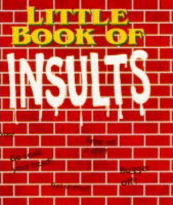 Little Book of Insults