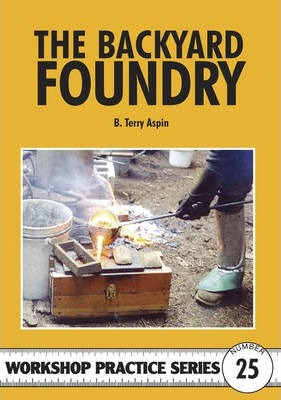 The Backyard Foundry Cover Image
