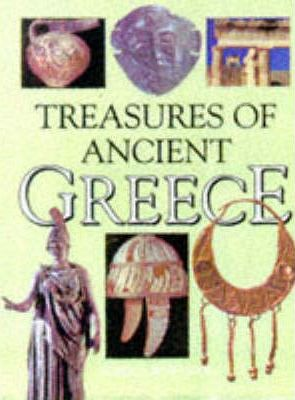 The Treasures of Greece
