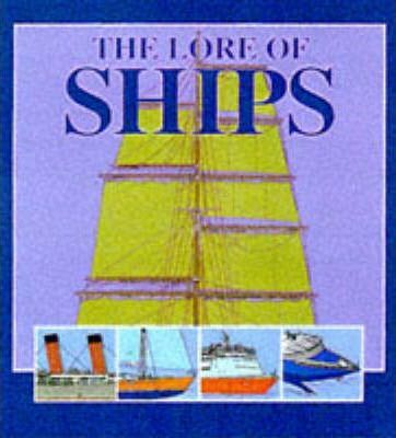 The Love of Ships