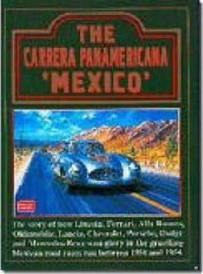 The Carrera Panamericana