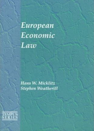 European Economic Law