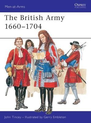 the british army 1660 1704 pdf