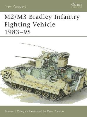 M2/M3 Bradley: Infantry/Cavalry Fighting Vehicle, 1981-96
