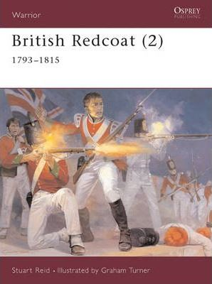 British Redcoat (2): 1793-1815: 1793-1815