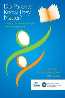 Do Parents Know They Matter? Cover Image