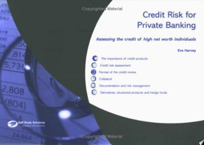 Credit Risk for Private Banking