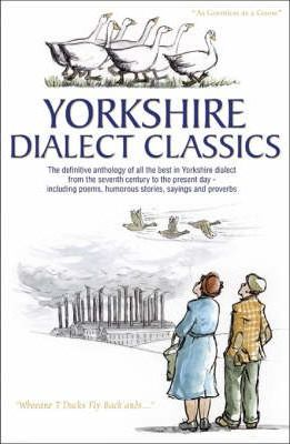Yorkshire Dialect Classics Cover Image