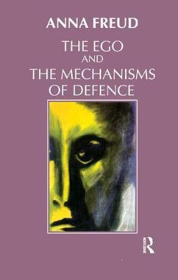 The Ego and the Mechanisms of Defence Cover Image
