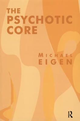 The Psychotic Core Cover Image