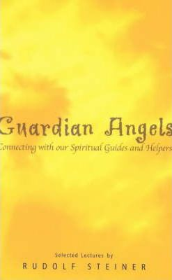 Guardian Angels Cover Image