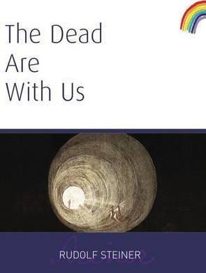 The Dead Are With Us Cover Image