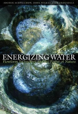 Energizing Water