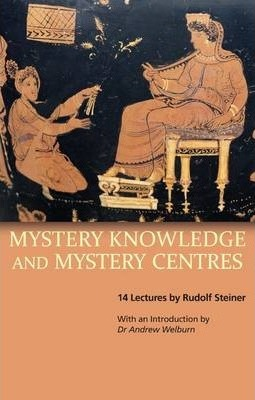 Astrosadventuresbookclub.com Mystery Knowledge and Mystery Centres Image
