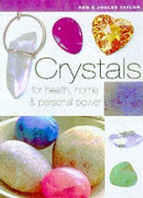 CRYSTALS FOR HEALTH & HOME PB