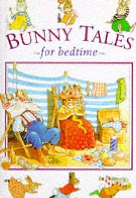 Bunny Tales for Bedtime
