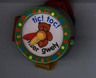 Tic! Toc! Amser Gwely