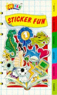 Book of Stickers