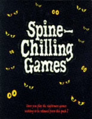 Spine Chilling Games Pack