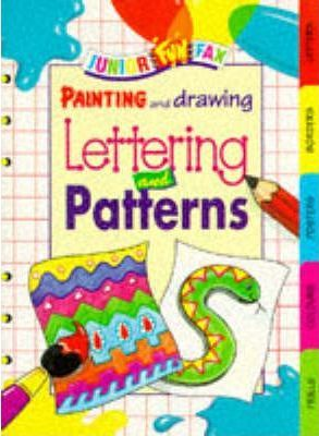 Painting and Drawing: Lettering and Pattern