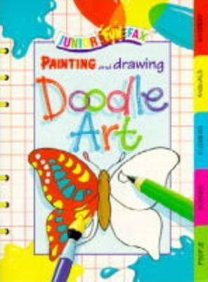 Painting and Drawing: Doodle Art