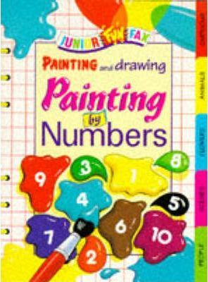 Painting and Drawing: Painting by Numbers