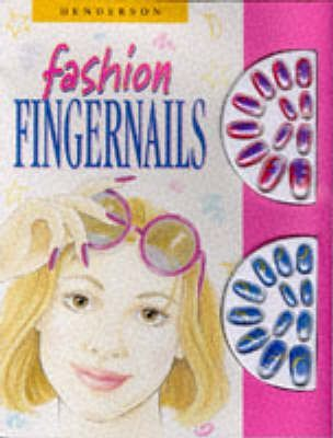 Fashion Fingernails