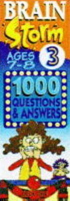 Quiz Quest: Ages 7-8 Bk. 2