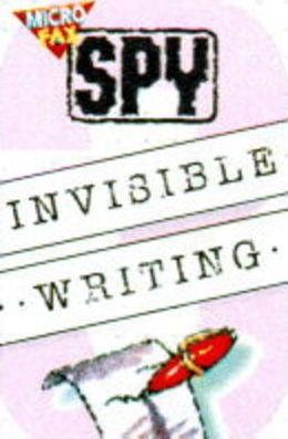 Invisible Writing