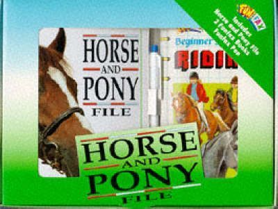 Funfax Horse and Pony