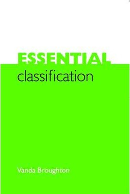 Essential Classification