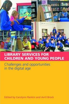 Library Services for Children and Young People