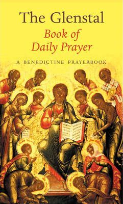The Glenstal Book of Daily Prayer Cover Image