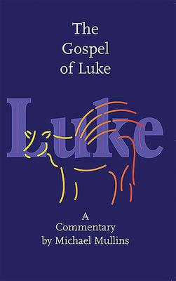 The Gospel of Luke Cover Image