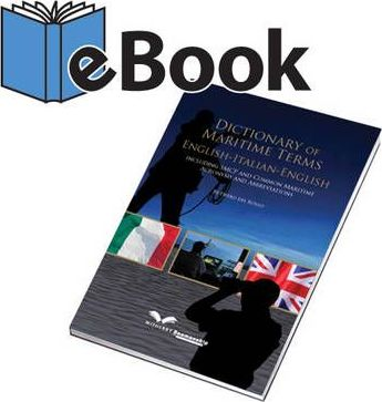 Dictionary of Maritime Terms English - Italian - English